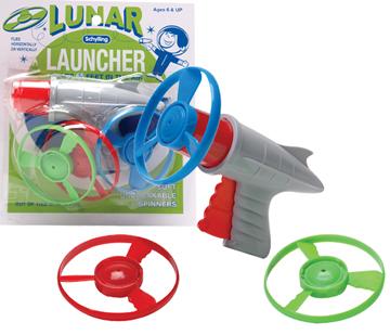 Lunar Launcher picture