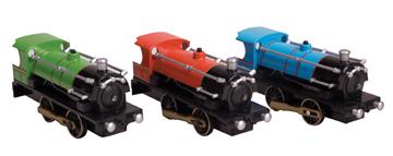 Die Cast Light/Sound Train picture