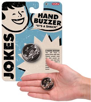 Hand Buzzer picture