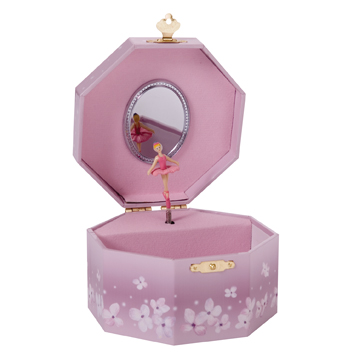 Ballerina Jewelry Box picture