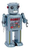 Mechanical Robot