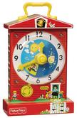 Fisher Price Teaching Clock