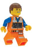 LEGO Emmet Clock