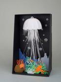 Jellyfish papernano
