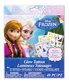 Frozen Glow Tattoos