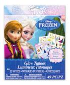 Frozen Glow Tattoos