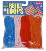 Loop Refill For Potholder Loom