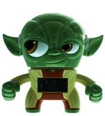 Yoda Bulb Botz Clock