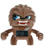 Chewbacca Bulb Botz Clock