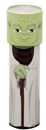 Yoda Kaleidoscope picture