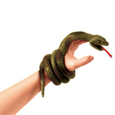 Wrist Rattlers