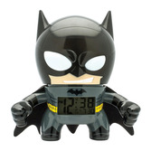 Batman 7.5 Bulb Botz Clock