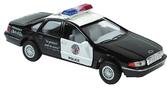 Die-Cast Police