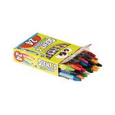 Scentos Crayons - 24 Pack