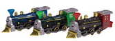 Diecast Large Locomotives
