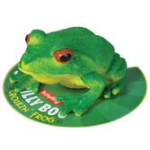 Billy Bog Frog