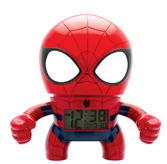 Spider-Man 7.5 Bulb Botz Clock