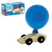 Balloon Powered Car