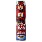 Crazy Foam Justice League FLASH
