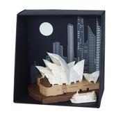Sydney Opera House papernano