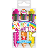 Color Spot Mini Ten Color Pens