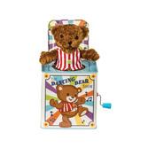 Dancing Bear Jack In The Box