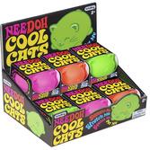 NeeDoh Cool Cats