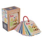 Flash Cards Animal Abc