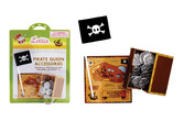 Lottie Pirate Queen Accessories