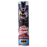 Crazy Foam Justice League Batman
