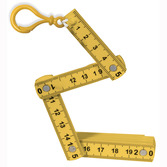 Little Helper Folding Ruler