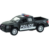 DC Raptor Fire-Police Rescue