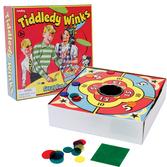 Tiddledy Winks Game