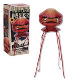 Martian Tin Toy