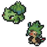 Bulbasaur / Chespin nanobeads
