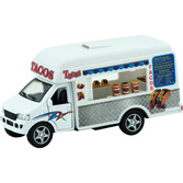 DC Food Truck Ast