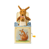 Kangaroo Jack In The Box