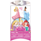 DisneyPrincess Prism Foil Tattoos