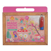 Magic Painting World Fairy Garden