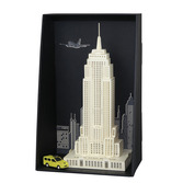 Empire State Building papernano
