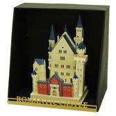 Schloss Neuschwanstein papernano