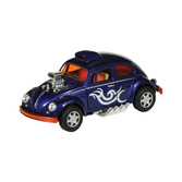 VW Beetle Drag Racer