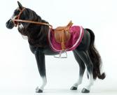 Lottie Seren The Welsh Mountain Pony
