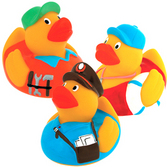 Rubber Duckies Occupational