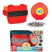 ViewMaster Boxed Set