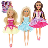 Perfect Princess Princess Dolls