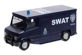 DIECAST SWAT VAN