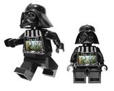Lego Star Wars Darth Vader Clock