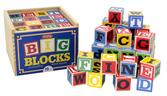 Large Abc Blocks