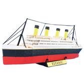 Titanic Papernano
